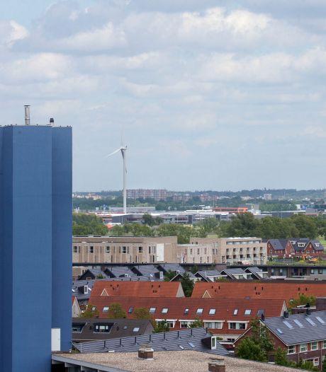 Veenendaal wil geen grote windmolens binnen de gemeentegrenzen