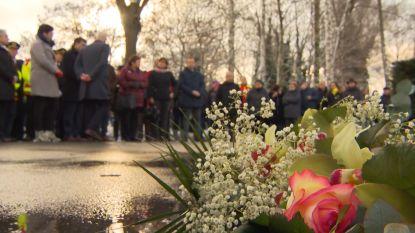 VIDEO. Nabestaanden herdenken slachtoffers van Kim De Gelder