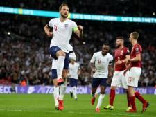 Engelse captain Kane: 'Bij racisme stappen we allemaal van het veld'