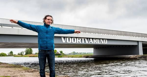 a8f7a472192 Bob de Jong wil uiteindelijk terugkeren naar Leimuiden | Alphen aan den  Rijn | AD.nl