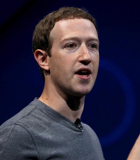 Facebook neemt 3.000 mensen aan om videomoorden te stoppen