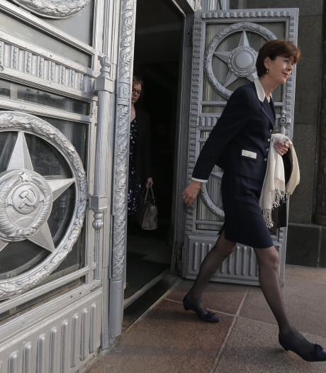 Russen roepen Nederlandse ambassadeur op het matje vanwege 'spionnenkoorts'