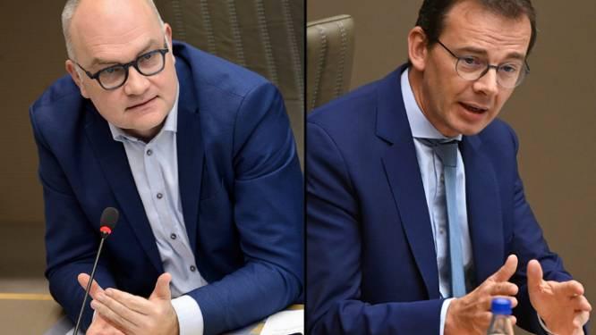 """""""Wouter Beke zal sterk uit de hoek moeten komen om coronacommissie zonder kleerscheuren te doorstaan"""""""