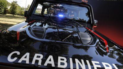 Carabinieri schuldig aan verkrachting Amerikaanse studentes in Firenze: 4 jaar cel