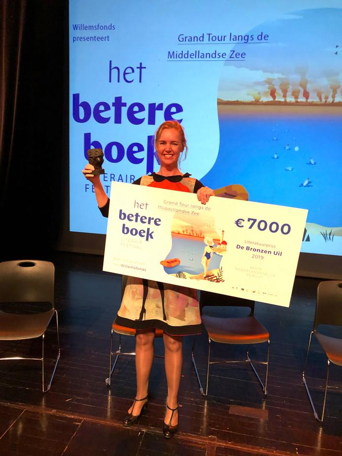 Annemarie Haverkamp