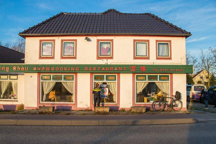 Restaurant Fong Shou in Ewijk