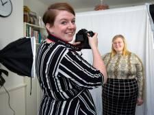 Volle vrouwen lui, lelijk en ongemotiveerd? Fotografe Anoesjka is dik: 'En daar is helemaal niks mis mee'