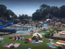 Zwembad Hasselt blijft Hemelvaartsdag open