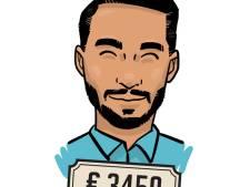 Ossy (29) werkt bij ASML: 'Als ik mijn loon vergelijk met leeftijdsgenoten ben ik hartstikke tevreden'