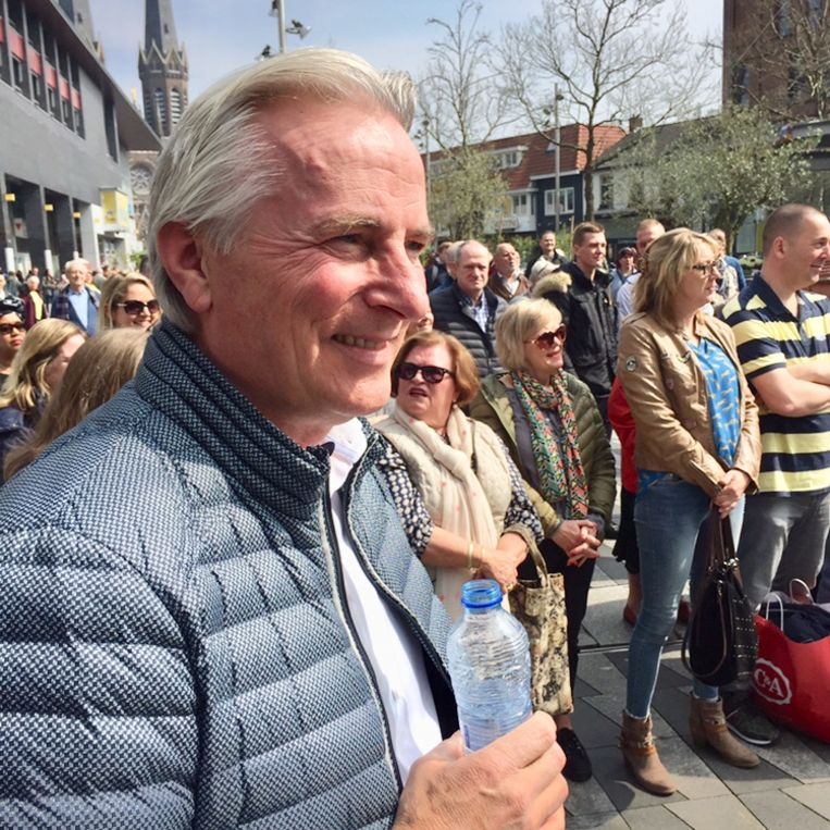 Hans Smolders Beeld RV