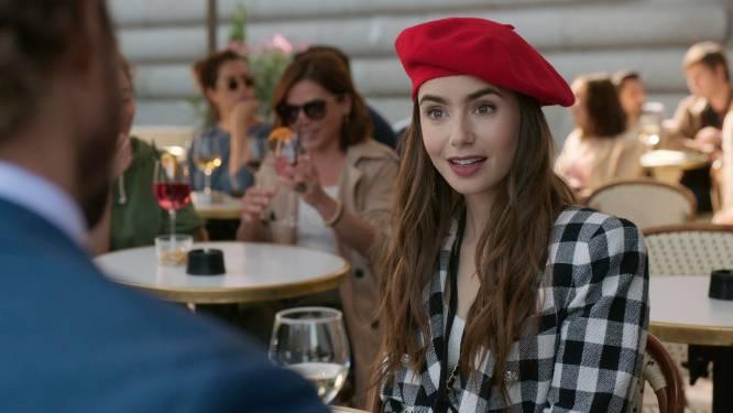 Bedenker 'Emily in Paris' reageert op ophef rond Netflixreeks