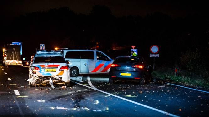 Nederlandse agent (28) overleeft botsing niet bij interventie om aangereden dier weg te halen