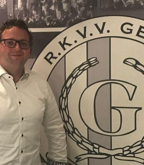 De Ridder ook volgend seizoen trainer van RKVV Gesta