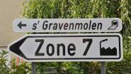 AWV geeft brasserie richtingaanwijzer voor ... begraafplaats