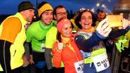 Tweede Fluo Fun Run: 383 deelnemers en 2.000 euro voor goede doel