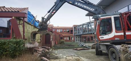 Na carnaval start nieuwbouw de Rode School