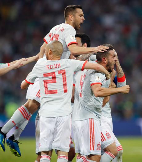 Uitslag poll: Spanje wordt wereldkampioen