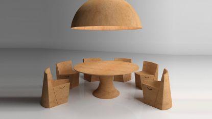 Creatief met kurk: 9 meubels en accessoires uit het populaire natuurmateriaal
