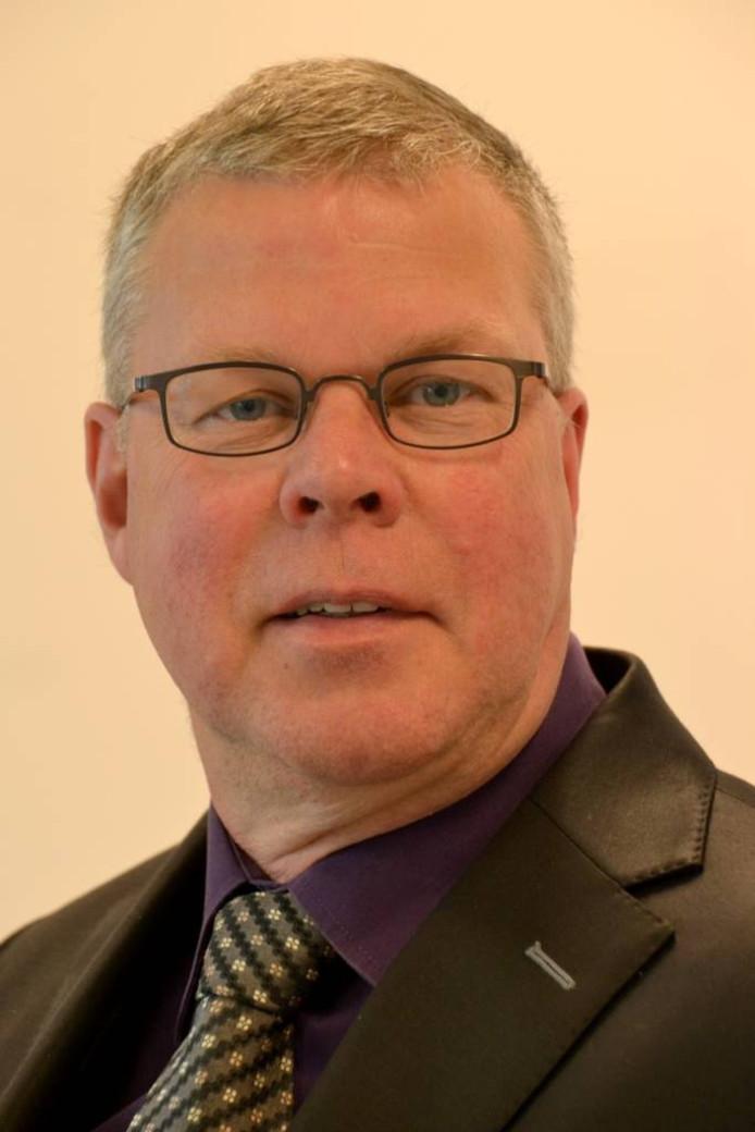 Kees van Merwijk. Foto: via CDA
