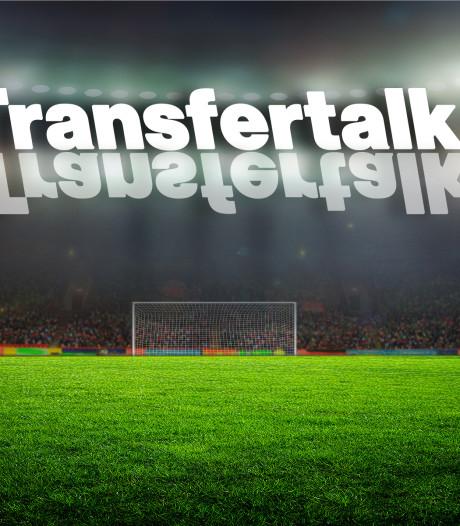 Ook Huntelaar en Babel krijgen van Ajax ontslagbrief, Gilissen technisch directeur Heracles