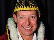 Prins Tirelire alias Marc Kuipers is prins in Knegsel
