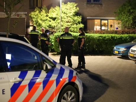 Gewapende overval op woning in Zoetermeer, dader vlucht op de fiets