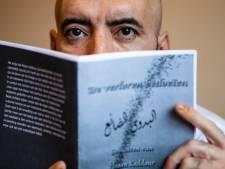 Hoe de gastvrijheid in Olst de zware poëzie van een Syrische dichter zoet maakte
