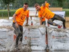 Obstaclerun in Staphorst uitgegroeid tot groot evenement: 'Dit is onze droom'