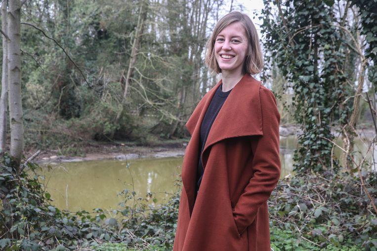 Britt Buseyne maakt kans om in de prijzen te vallen op de Gentrepreneur Awards.