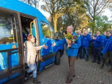 Buurtbus IJhorst vervoert half miljoen passagiers