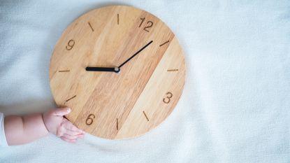 Wat laat de biologische klok van een vrouw tikken?