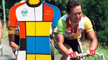 Opmerkelijke leiderstrui in Ronde van de Provence: vijf iconische truien uit de wielerhistorie