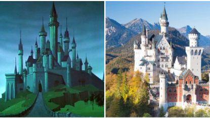 Disney, maar dan in't echt: dit zijn de ideale vakantiebestemmingen voor elke fan