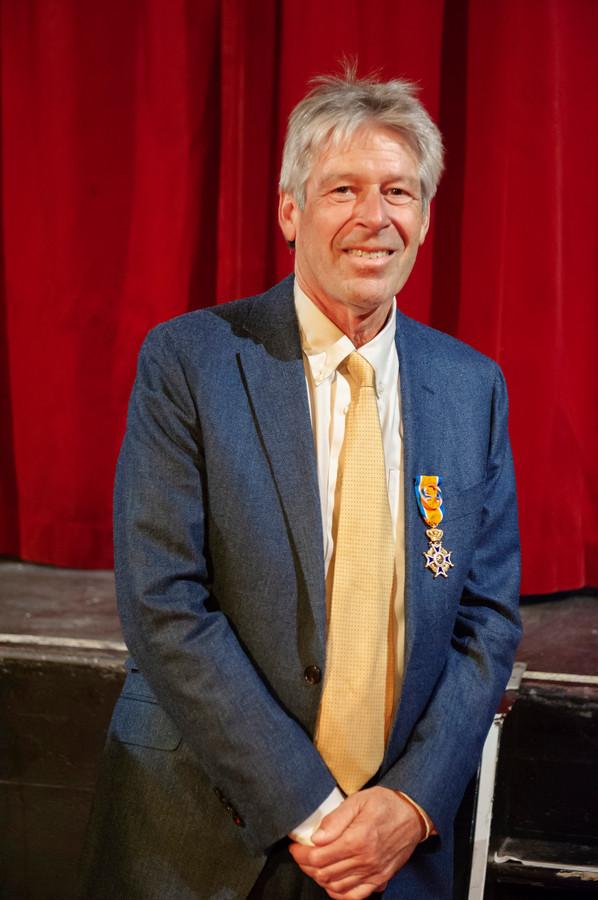 Peter Schneeberger