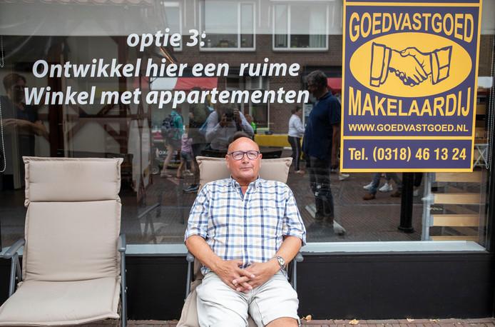 Evert van der Veen.