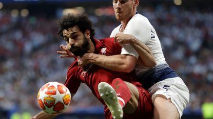 Spurs-Belgen kunnen zichzelf niets verwijten