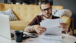 Mannen ervaren meer stress als hun vrouw meer dan 40% van het gezinsinkomen verdient