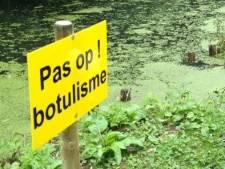 Vogels dood door botulisme in Nieuwegein