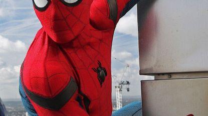 Bedenker van 'Spider-Man' overleden