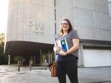 """Nachtuil biedt studenten kans om 's nachts samen te studeren: """"Minder afleiding als stad slaapt"""""""