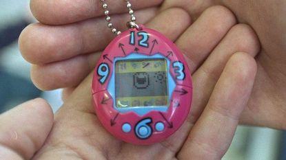 Back to the 90's: de originele Tamagotchi is weer te koop