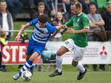 Witteveen verlaat Zwolle en gaat op stage bij Go Ahead Eagles