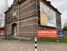 Brutale straatroof bij Dr. Ariënsschool in Hengelo