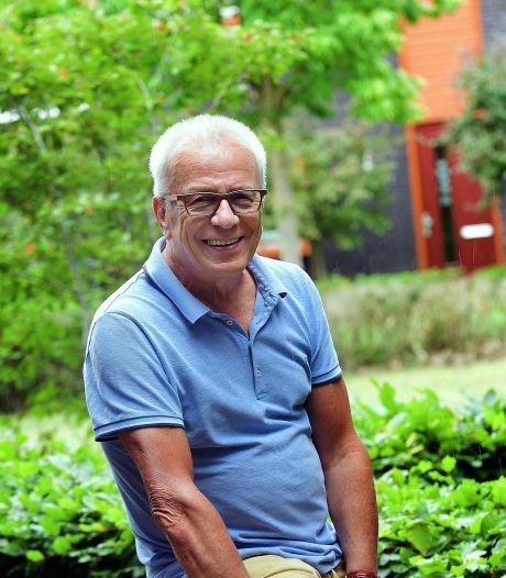 Wim (71) en zijn vrouw werkten in de zorg. Nu wonen ze in het penthouse van een woonzorgcomplex