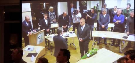 Lichtenberg geïnstalleerd als nieuwe burgemeester van Altena