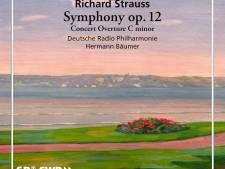 Overkokende inspiratie in jeugdwerk van Richard Strauss