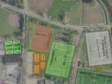 Moergestelse clubs vragen 1,5 miljoen voor nieuwe opzet van Sportpark Stokeind
