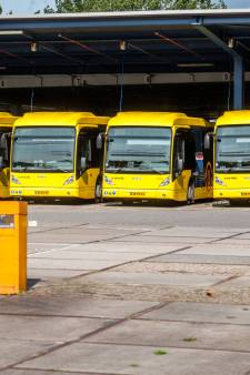Reizigers opgelet: openbaar vervoer in regio Utrecht ligt komende dinsdag plat