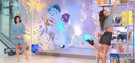 """""""Comment être sexy au supermarché?"""": la chronique effarante diffusée sur une chaîne de télé italienne"""