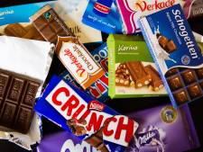 Dit is de reden dat we niet van chocola kunnen afblijven